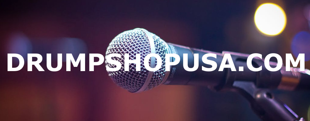 Drumshopusa